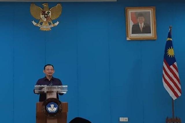 Sistem Pendidikan Indonesia Dipuji Malaysia
