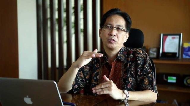 Menyoal Wacana Rektor Asing