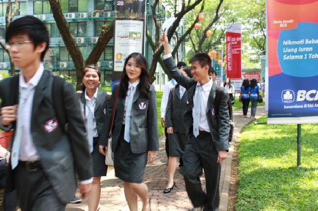 LSPR dan Universitas China Promosikan Budaya Indonesia