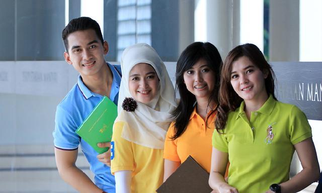 Bersahaja dengan Multikulturalisme di Negeri Orang