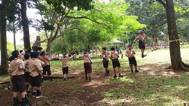 BPK PENABUR Jakarta Membangun Karakter Anak dengan Metode BEST