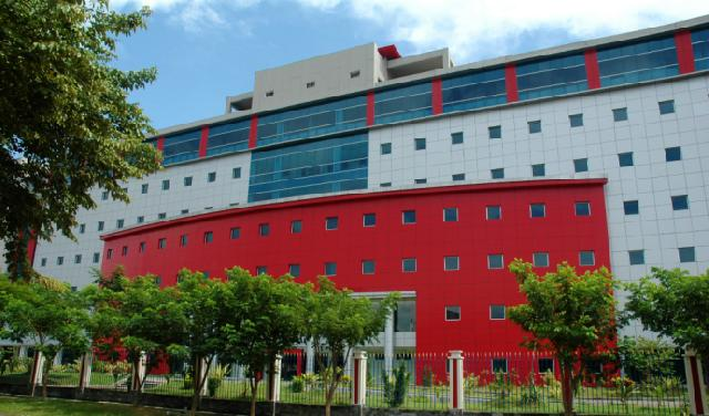 Rumah Sakit PTN Se-Indonesia, Diresmikan